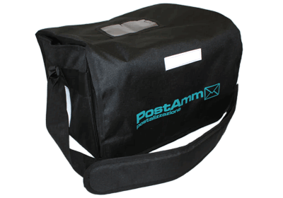 BOURGES POSTAL BAG