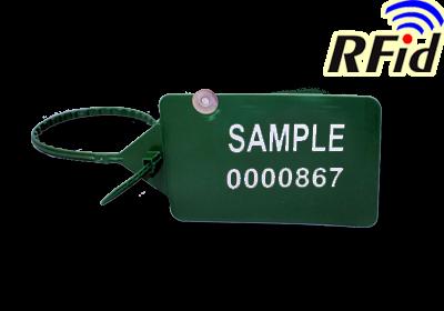 RFID PLASTOVÉ PLOMBY