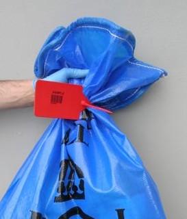 titanseal RFID, adjustable RFID plastic seal