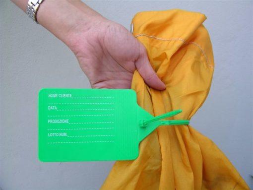 titanseal RFID, adjustable plastic RFID seal