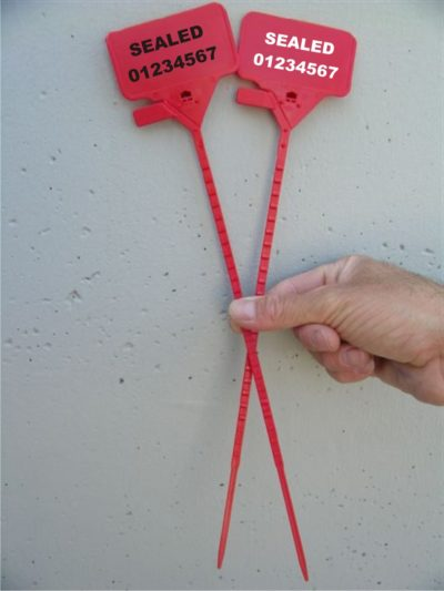orion, adjustable plastic seals