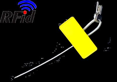 RFID PLOMBY