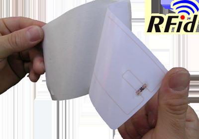 RFID ŠTÍTKY
