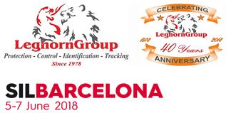 LeghorGroup se zúčastní na SIL 2018  Mezinárodního salonu logistické podpory v Barceloně, který se koná 5-7.června, 2018